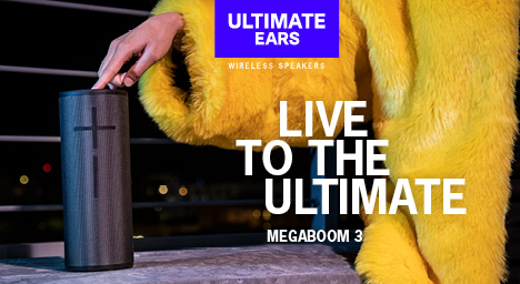Ultimate ears 4