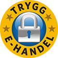 Trygg E-handel logo