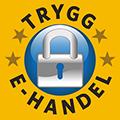 Trygg E-handel logo