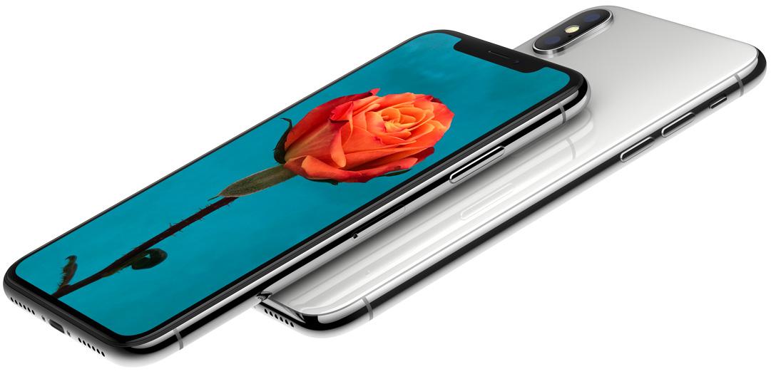 Köp iPhone X på www.mediamarkt.se