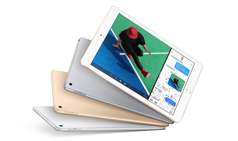 Köp din iPad hos Mediamarkt!
