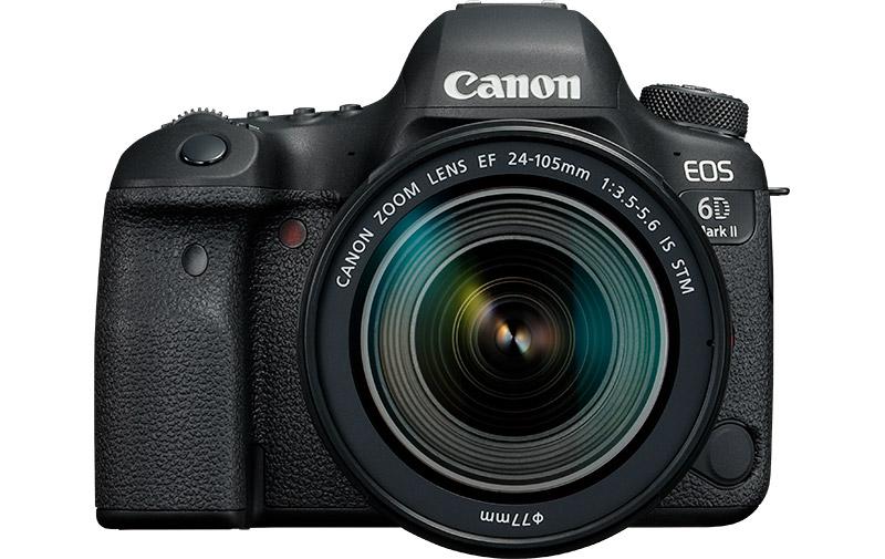 Canon 6d MRK II