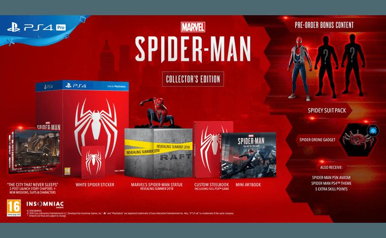 Spiderman finns på nätet nu, köp det på MediaMarkt!
