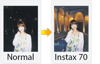 Fujifilm Instax 70