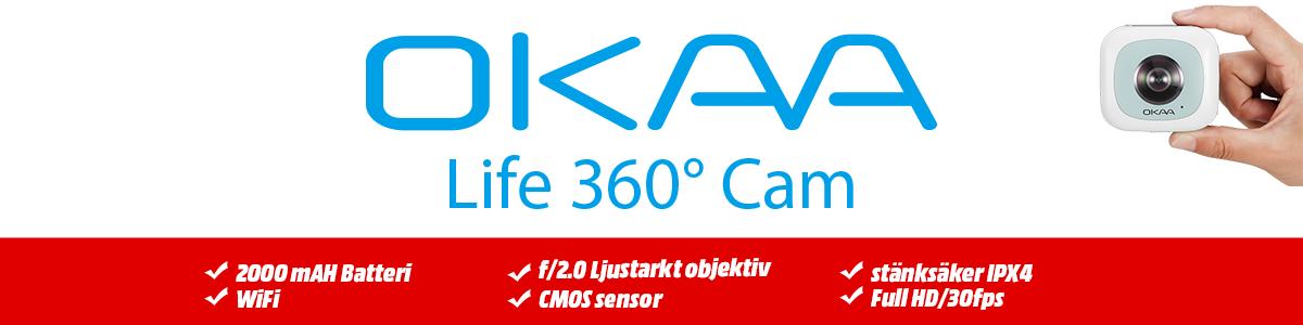 OKAA Life 360