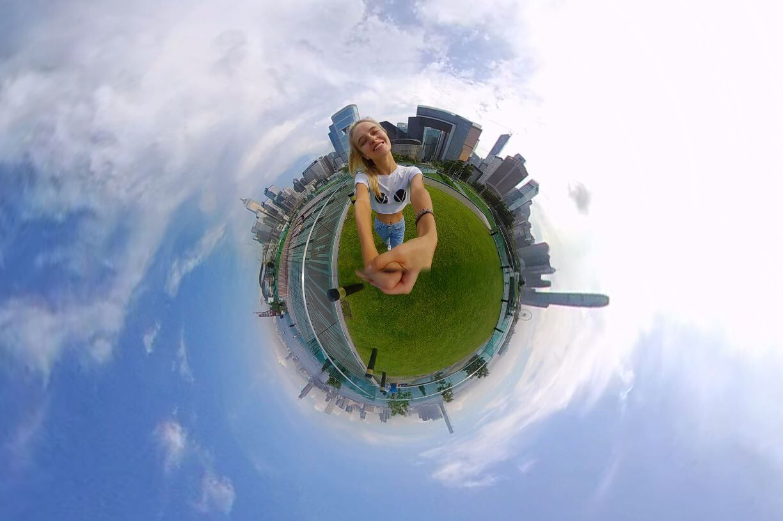 360 life