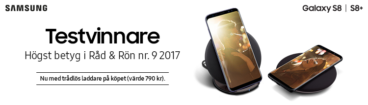 s8 wireless charger campaign